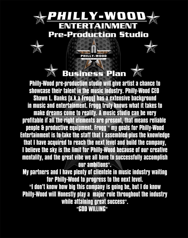 Empreware business plan 2 7